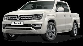 4WD V6 Highline TDI